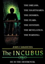 Jaquette The Incubus (Katarina's Nightmare Theater)