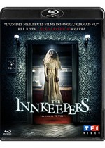 Jaquette The Innkeepers