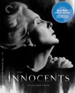 Jaquette The Innocents