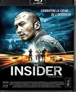 Jaquette The Insider
