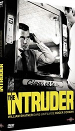 Jaquette The Intruder (dvd)