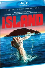 Jaquette The Island (Blu-ray/DVD Combo)