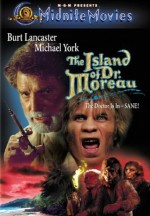 Jaquette The Island of Dr. Moreau Epuisé/Out of Print