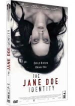 Jaquette The Jane Doe Identity