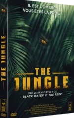 Jaquette The Jungle
