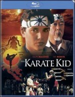 Jaquette The Karate Kid