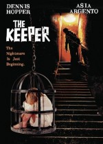 Jaquette The Keeper