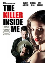 Jaquette The Killer Inside Me