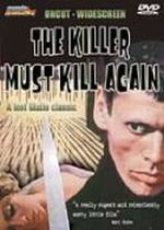 Jaquette The Killer Must Kill Again