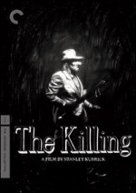 Jaquette The Killing
