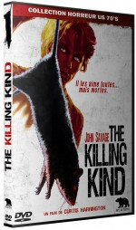 Jaquette The Killing Kind