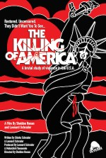 Jaquette The Killing Of America
