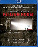 Jaquette The Killing Room