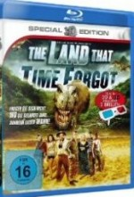 Jaquette The Land that Time Forgot - 3D-Special Edition