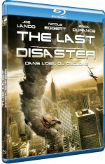 Jaquette The Last Disaster