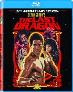 Jaquette The Last Dragon