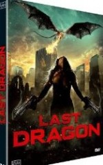 Last Dragon  film complet