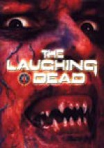 Jaquette The LAUGHING DEAD EPUISE/OUT OF PRINT