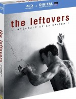Jaquette The Leftovers - Saison 1