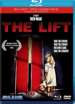 Jaquette The Lift (Limited Edition Combo : DVD + BluRay)