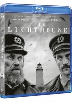 Jaquette The Lighthouse