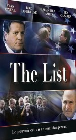 Jaquette The List