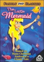 Jaquette The Little Mermaid (Based on Hans Christian Andersen's Classic Tale)