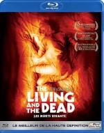Jaquette The Living and the Dead (Les Morts-Vivants)