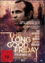 Jaquette The Long Good Friday - Rififi am Karfreitag