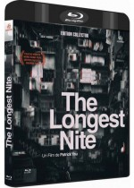 Jaquette The Longest Nite (Blu-Ray + DVD)