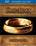 Jaquette The Lord of the Rings: The Motion Picture Trilogy (Extended Edition + Digital Copy)