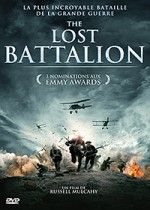 Jaquette The Lost Battalion