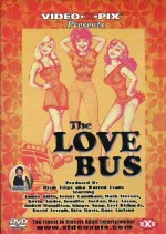 Jaquette The Love Bus