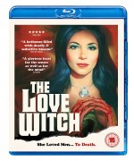 Jaquette The Love Witch