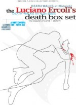 Jaquette The Luciano Ercoli Death Box Set