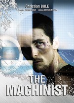 Jaquette The Machinist