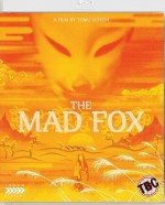 Jaquette The Mad Fox - Special Edition