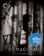 Jaquette The Magician (Criterion Collection)