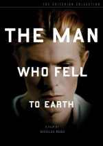 Jaquette The Man Who Fell to Earth