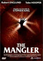 Jaquette THE MANGLER