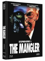 Jaquette The Mangler (Cover C)