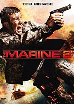 Jaquette The Marine 2