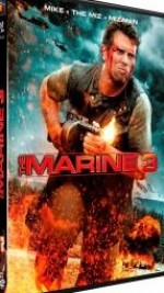 Jaquette The Marine 3 : Homefront
