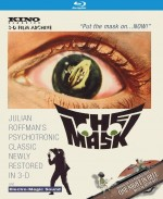 Jaquette The Mask