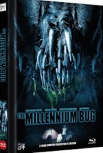 Jaquette The Millennium Bug (Blu-Ray+DVD) - Cover A