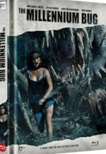 Jaquette The Millennium Bug (Blu-Ray+DVD) - Cover B