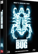 Jaquette The Millennium Bug (Blu-Ray+DVD) - Cover C