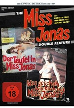Jaquette The Miss Jonas (Double Feature)