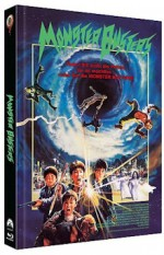 Jaquette The Monster Squad (Blu-Ray+2DVD) - Cover A