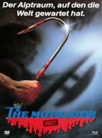 Jaquette The Mutilator (Cover B)